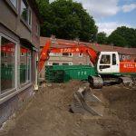 Renovatie 154 woningen Berkdijk, Tilburg